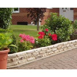 290×100 Mint Cottage Walling