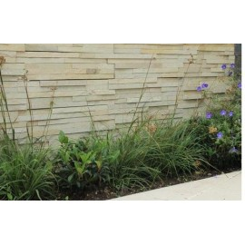Mint Stone Face Dry Stack Walling 600×150 mm