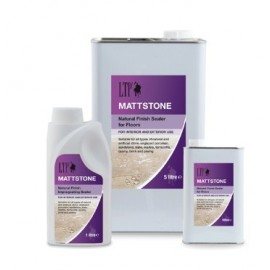 1 Ltrs Impregnating Sealer LTP Mattstone