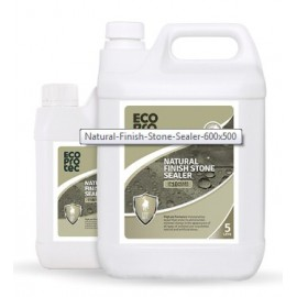 1 Ltrs Natural Finish Stone Sealer EcoProtec (Water Based)