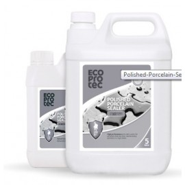 1 Ltrs Polished Porcelain Sealer EcoProtec (Water Based)